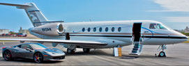 Brazil Private Jet Travel