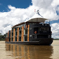 Brazil Amazon Cruise Tour