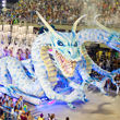2019 Brazil Carnival - Group travel