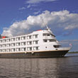 Brazil Short Escape Cruise