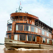 2018 Luxury Peru & Amazon Cruise