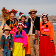 Peru Family Adventure Tour